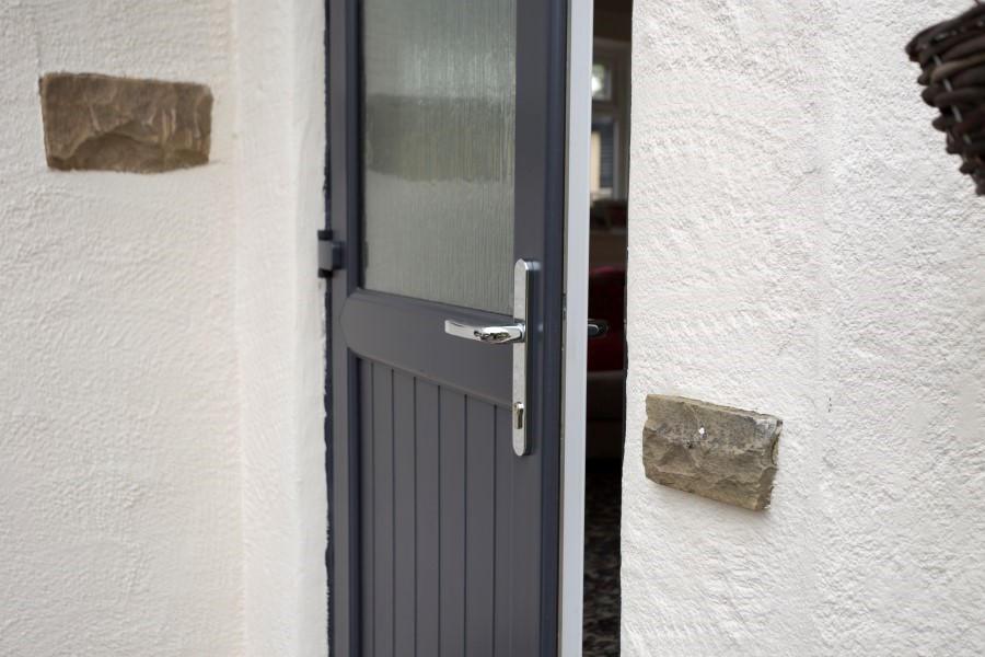 Upvc Back Doors Cost2build Trade Windows